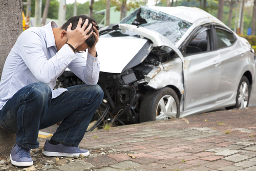 How to Avoid a Crash When Driving in Los Angeles