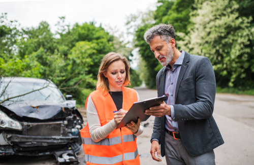 Major Mistakes That Can Ruin your Car Accident Claim