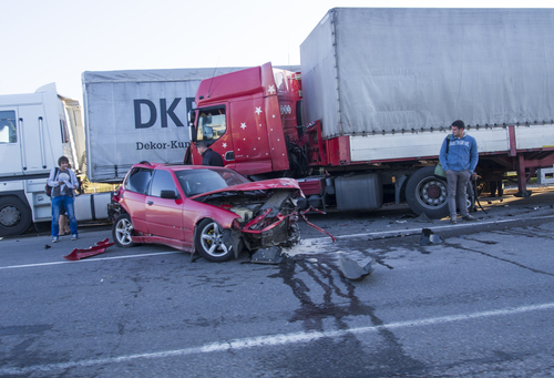 Rational Reasons behind Road Accidents under California Law